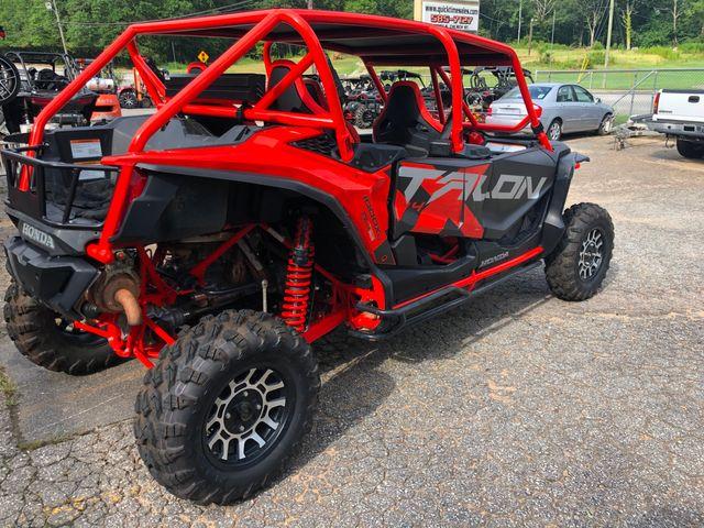 2020 Honda talon -4 Spartanburg, South Carolina 4
