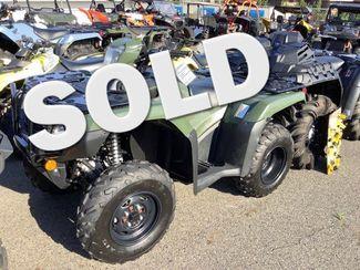 2020 Honda TRX520FM1 FourTrax Foreman (4X4)  | Little Rock, AR | Great American Auto, LLC in Little Rock AR AR