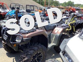 2020 Honda TRX520FM6 Foreman Rubicon (4X4, Electronic Power  | Little Rock, AR | Great American Auto, LLC in Little Rock AR AR