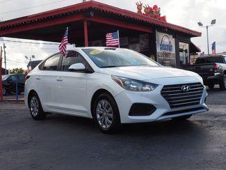 2020 Hyundai Accent SE in Hialeah, FL 33010