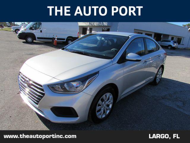 2020 Hyundai Accent SE in Largo, Florida 33773