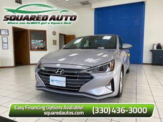 2020 Hyundai Elantra SEL in Akron, OH 44320