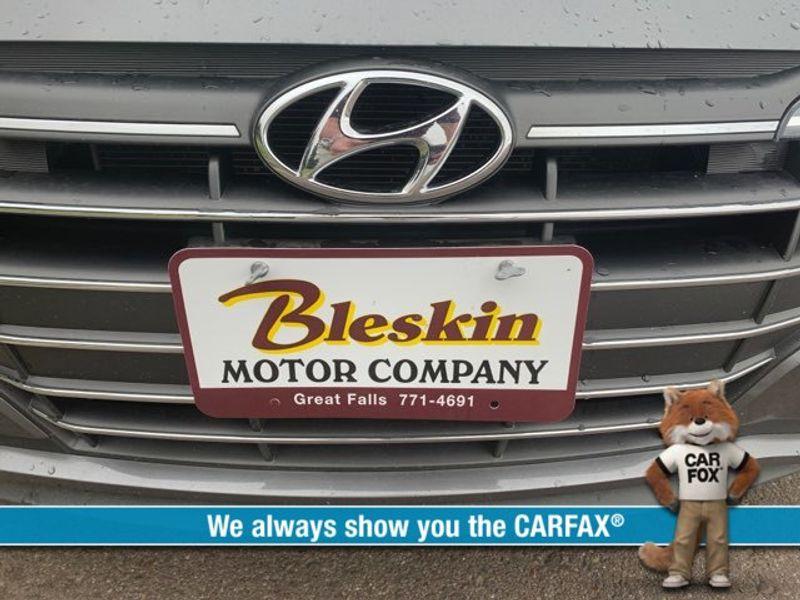 2020 Hyundai Elantra SEL  city MT  Bleskin Motor Company   in Great Falls, MT