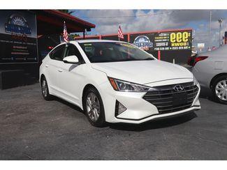 2020 Hyundai Elantra SEL in Hialeah, FL 33010