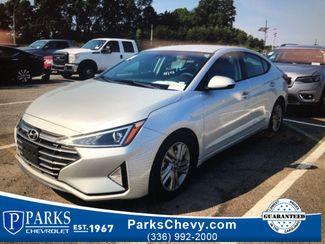 2020 Hyundai Elantra SEL in Kernersville, NC 27284