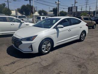 2020 Hyundai Elantra SEL Los Angeles, CA
