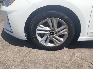 2020 Hyundai Elantra SEL Los Angeles, CA 11