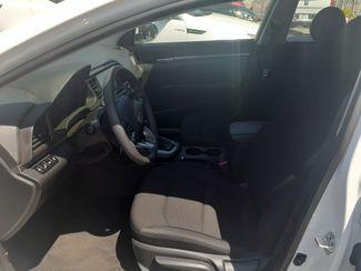 2020 Hyundai Elantra SEL Los Angeles, CA 7