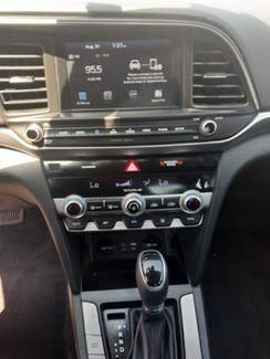 2020 Hyundai Elantra SEL Los Angeles, CA 10