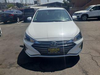 2020 Hyundai Elantra SEL Los Angeles, CA 1