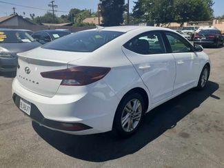 2020 Hyundai Elantra SEL Los Angeles, CA 5