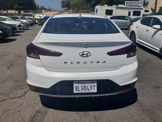 2020 Hyundai Elantra SEL Los Angeles, CA 9