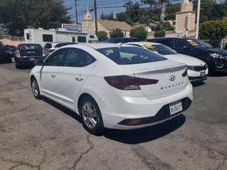 2020 Hyundai Elantra SEL Los Angeles, CA 8