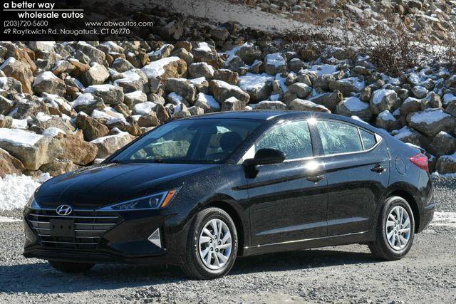 2020 Hyundai Elantra SE Naugatuck, Connecticut