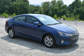 2020 Hyundai Elantra SEL Naugatuck, Connecticut 8