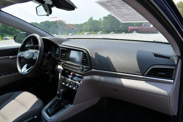 2020 Hyundai Elantra SEL Naugatuck, Connecticut 10