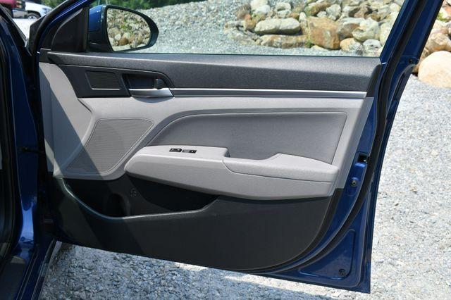 2020 Hyundai Elantra SEL Naugatuck, Connecticut 11