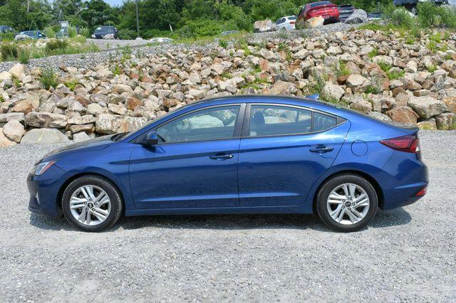 2020 Hyundai Elantra SEL Naugatuck, Connecticut 3