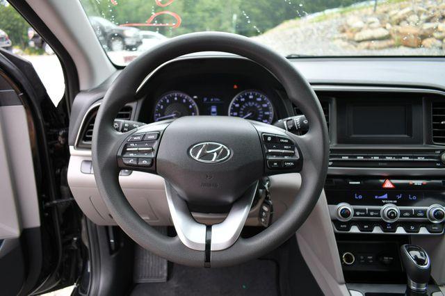 2020 Hyundai Elantra SE Naugatuck, Connecticut 18