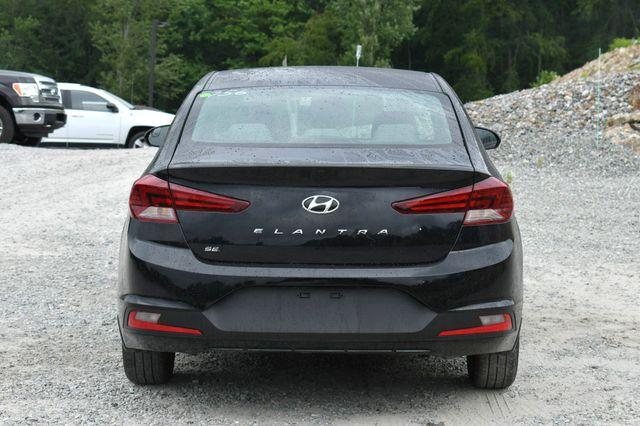 2020 Hyundai Elantra SE Naugatuck, Connecticut 5
