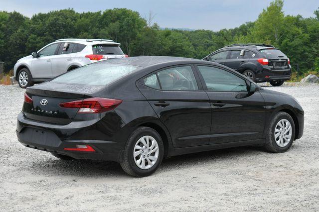 2020 Hyundai Elantra SE Naugatuck, Connecticut 6