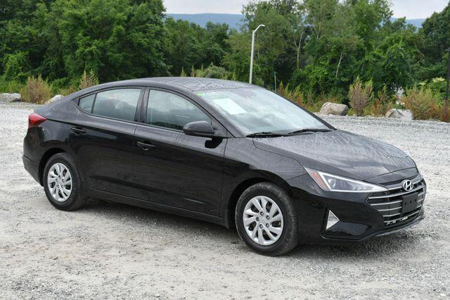 2020 Hyundai Elantra SE Naugatuck, Connecticut 8