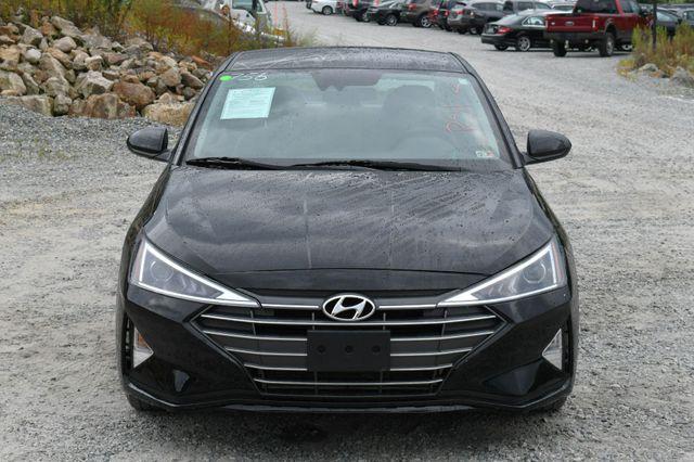 2020 Hyundai Elantra SE Naugatuck, Connecticut 9