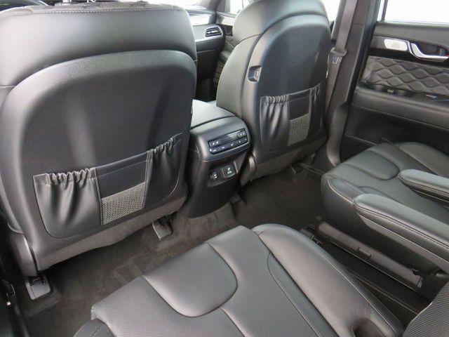 2020 Hyundai Palisade Limited in McKinney, Texas 75070