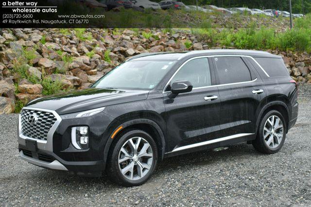 2020 Hyundai Palisade SEL AWD Naugatuck, Connecticut