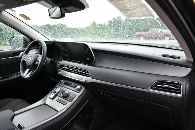 2020 Hyundai Palisade SEL AWD Naugatuck, Connecticut 11