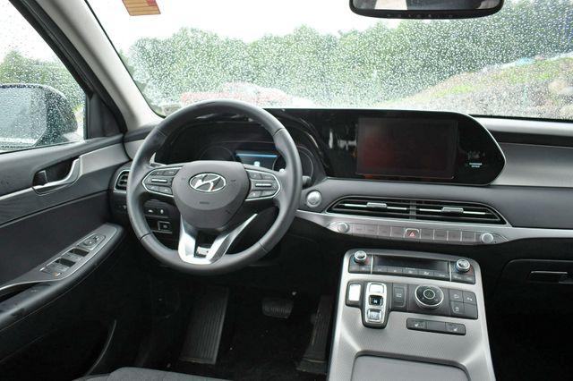 2020 Hyundai Palisade SEL AWD Naugatuck, Connecticut 15