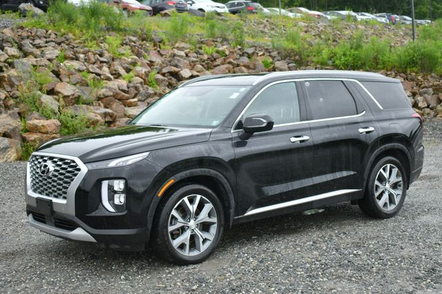 2020 Hyundai Palisade SEL AWD Naugatuck, Connecticut 2