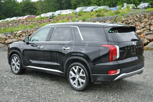 2020 Hyundai Palisade SEL AWD Naugatuck, Connecticut 4