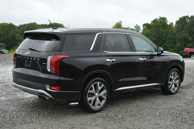2020 Hyundai Palisade SEL AWD Naugatuck, Connecticut 6