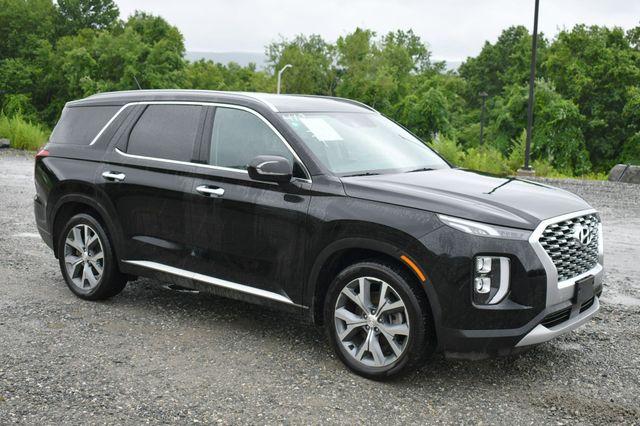 2020 Hyundai Palisade SEL AWD Naugatuck, Connecticut 8