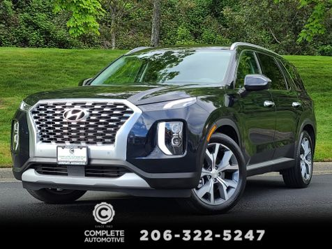 2020 Hyundai Palisade SEL AWD 9900 Miles Premium Convenience Packages Like New in Seattle