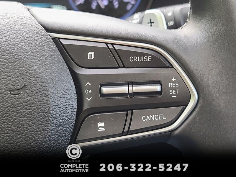 2020 Hyundai Palisade SEL AWD 9900 Miles Premium Convenience Packages Like New  city Washington  Complete Automotive  in Seattle, Washington