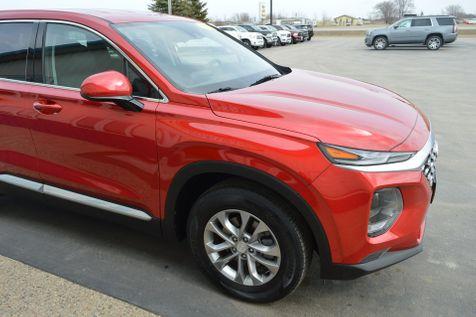 2020 Hyundai Santa Fe SEL in Alexandria, Minnesota