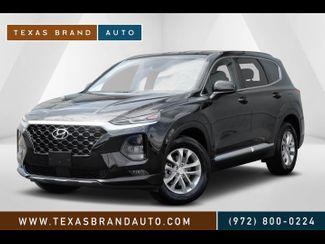 2020 Hyundai Santa Fe SEL in Dallas, TX 75229