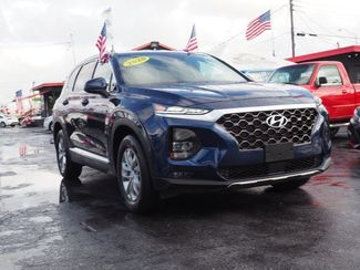 2020 Hyundai Santa Fe SEL in Hialeah, FL 33010