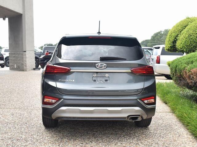 2020 Hyundai Santa Fe SE 2.4 in McKinney, Texas 75070