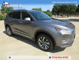 2020 Hyundai Santa Fe SEL 2.4 in McKinney, Texas 75070