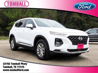 2020 Hyundai Santa Fe SE in Tomball, TX 77375