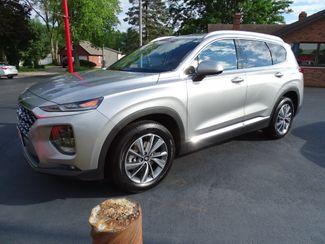 2020 Hyundai Santa Fe SEL in Valparaiso, Indiana 46385