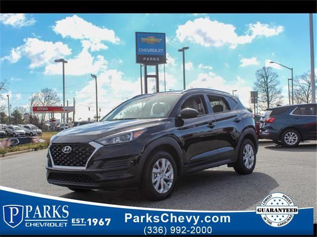 2020 Hyundai Tucson Value in Kernersville, NC 27284