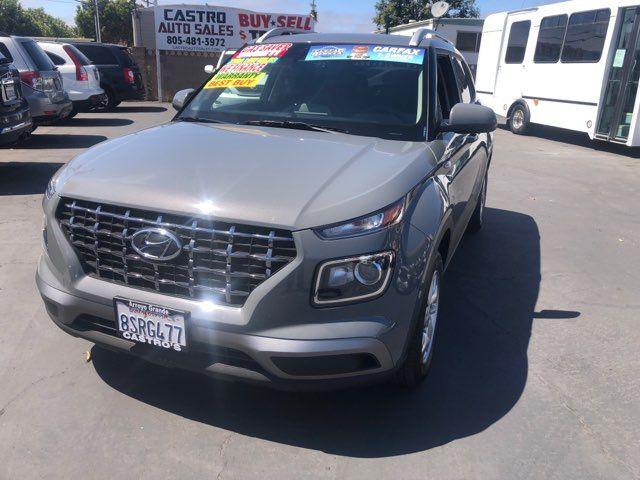 2020 Hyundai Venue SEL in Arroyo Grande, CA 93420