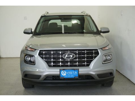 2020 Hyundai Venue SEL in Houston, Texas