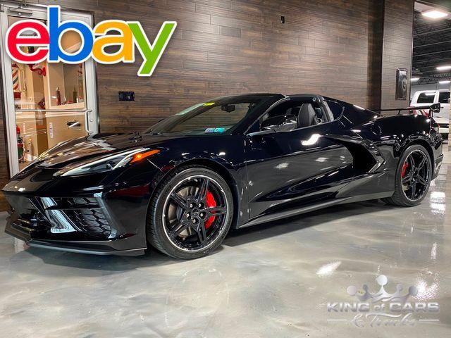 2020 *In Stock* 2020 Chevrolet Corvette C8 Z51 2LT HIGH OPTIONED RARE