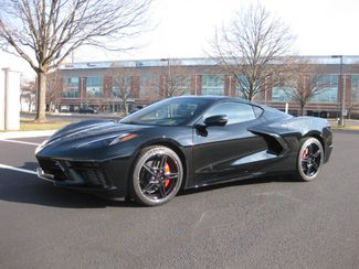 2020 Sold Chevrolet Corvette 2LT Conshohocken, Pennsylvania 1