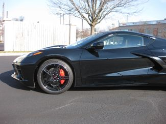 2020 Sold Chevrolet Corvette 2LT Conshohocken, Pennsylvania 13